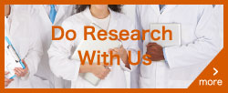 Do Research With Us