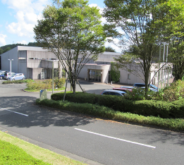 Kazusa Center